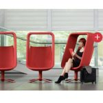 Vendors: Red Chair