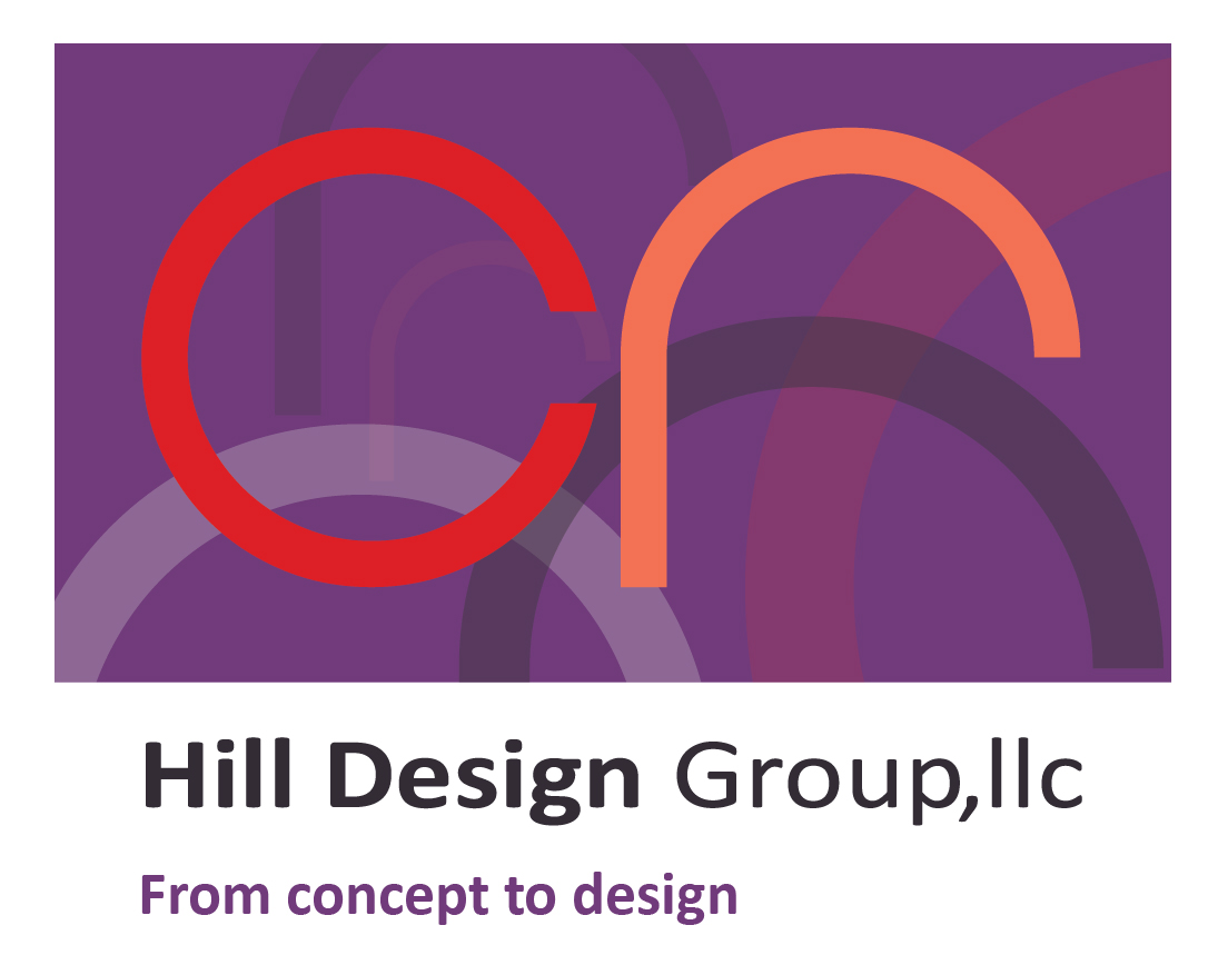 CR Hill Design Group, LLC